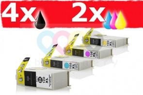 Lexmark 100XL 10 Pack