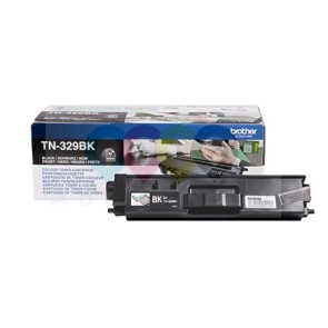 Toner Brother TN-329BK
