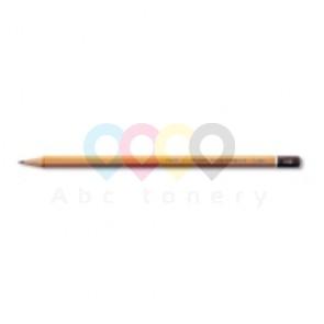 Ołówek Koh-i noor HB, bez gumki, lakierowana końcówka, 12 sztuk