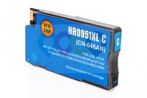 HP 951XL - CN046AE Cyan