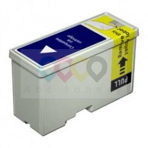 Inkjet compatible cartridge Epson T003 Black