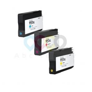 Výhodné balenie HP 951XL