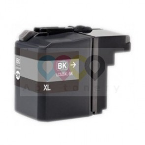 Brother LC-529XL Black