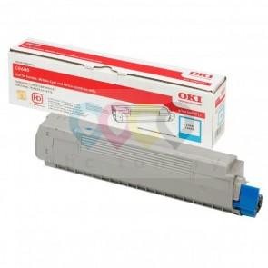 Toner OKI 43487711 Original