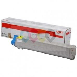 Toner OKI 43837129 Original