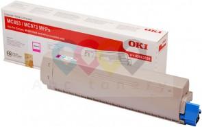 Toner OKI 45862838 Original