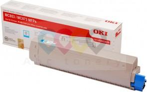 Toner OKI 45862839 Original