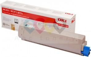 Toner OKI 45862840 Original