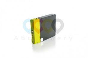 Canon PGI-2500Y Yellow