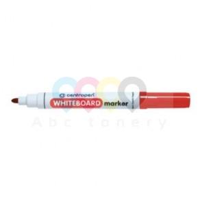 Marker suchościeralny Centropen 8559, czerwony