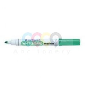 Marker suchościeralny Centropen 8559, zielony