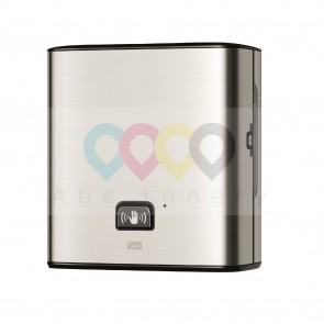 Tork Matic® elektroniczny dozownik do ręczników do rąk w roli z sensorem Intuition™
