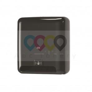 Tork Matic® elektroniczny dozownik do ręczników do rąk w roli z sensorem Intuition™, czarny