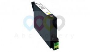 Inkjet compatible cartridge Epson T0544 Yellow