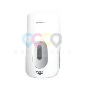 Dozownik do mydła w płynie PrimaSoft 1 l, biały