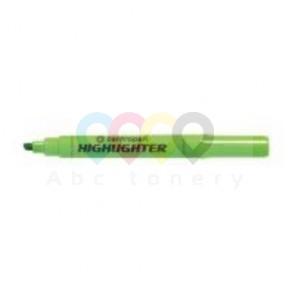 Zakreślacz Centropen ergo 8552, zielony