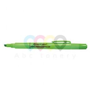 Zakreślacz Centropen ergo 8722, zielony