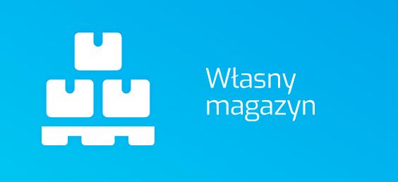 Własny magazyn