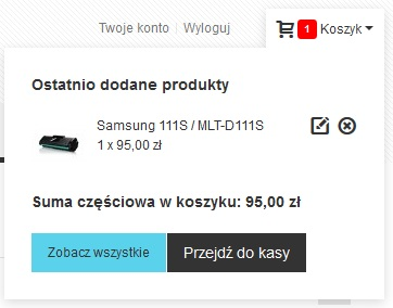 4b005e26065784 Jak wykorzystać kod rabatowy | abctoner.pl