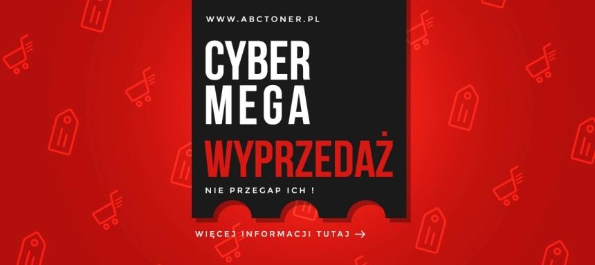 Cyber Mega Zniżki